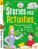 Read with Biff, Chip and Kipper stage2: Book A Stories and Activities