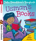 Read with Oxford: Stage 3: Songbirds Phonics : Usmans Books and Other Stories