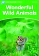 Dolphin Readers Level3: Wonderful Wild Animals