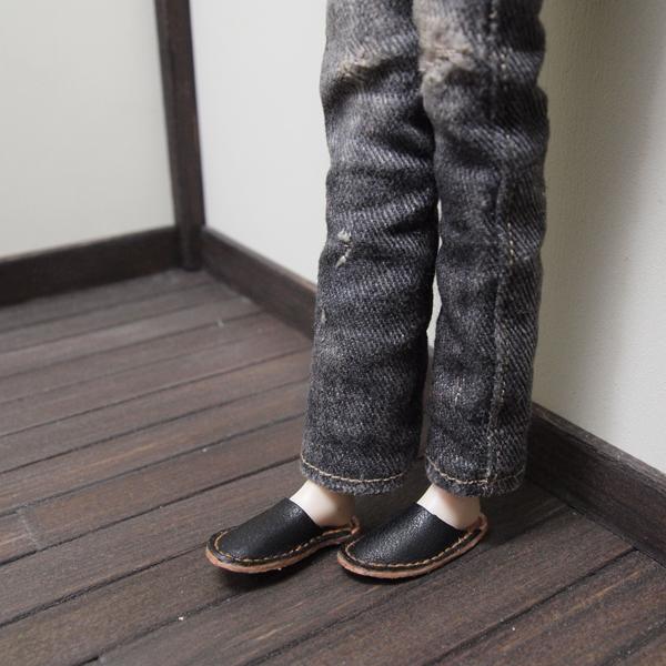 momokoへの着用例