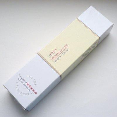 BOTANICUSローション ( フランキンセンス )50g [80]