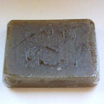 BOTANICUS石鹸 ( 死海の泥・パチュリ配合) [100]