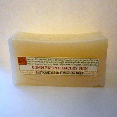 BOTANICUS石鹸 ( ドライスキン )150g [250]