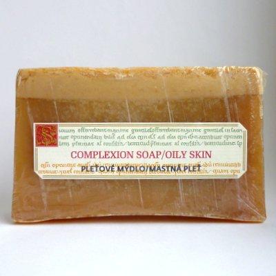 BOTANICUS石鹸 ( オイリースキン )150g [250]