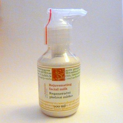 BOTANICUSリジェネレイティブ・フェイシャルミルク50g [80]