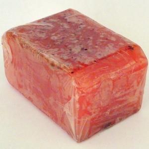 BOTANICUS石鹸 ( ストロベリー&ムスク )80g [155]