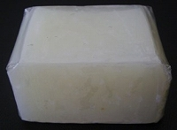 BOTANICUS石鹸 ( シアバター&ラベンダー )80g [155]