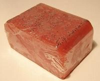 BOTANICUS石鹸 ( ストロベリー )80g [155]