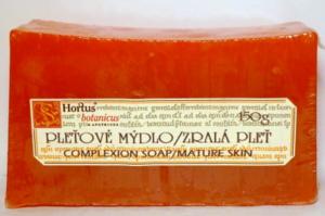 BOTANICUS石鹸 ( メチュアースキン )150g [250]