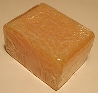 BOTANICUS石鹸 ( パイナップル&ココナッツ )80g [155]