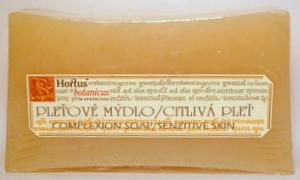 BOTANICUS石鹸 ( センシティブスキン )150g [250]