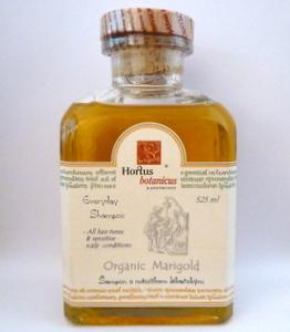BOTANICUSシャンプー ( マリーゴールド )195ml [420]