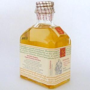 BOTANICUSシャンプー ( ローズマリー )195ml [420]