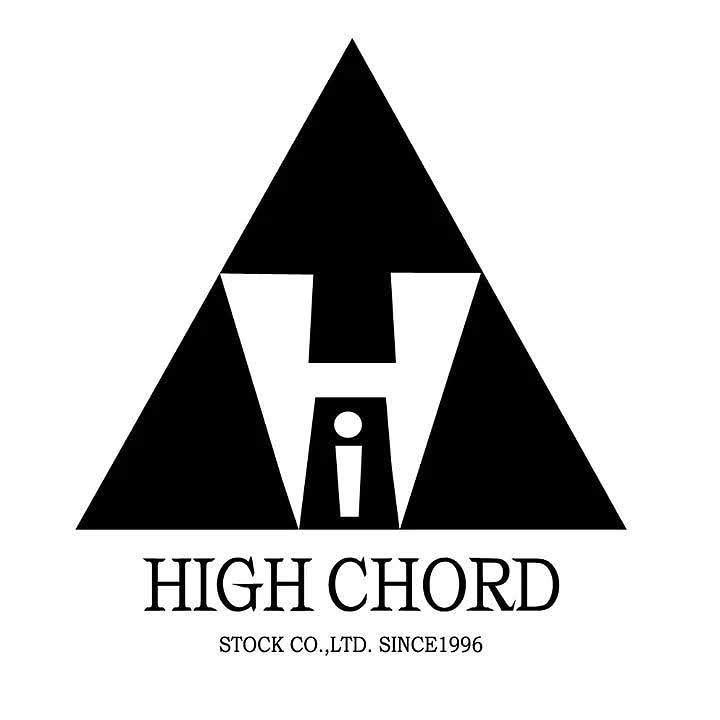 HIGHCHORD officialshop