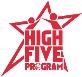 High Five ショッピングサイト
