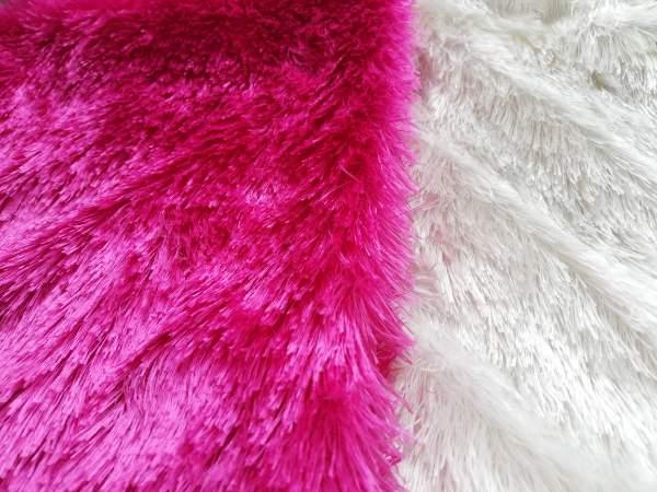色見本ピンク、ホワイト