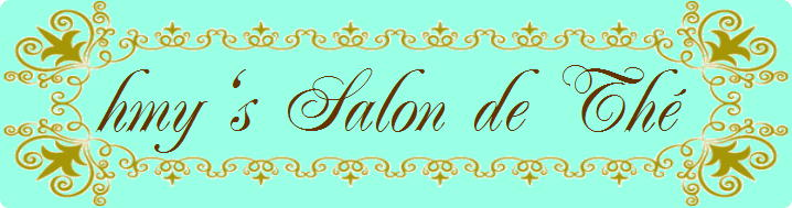 hmy's Salon de The'