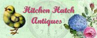Hitchen Hatch バナー