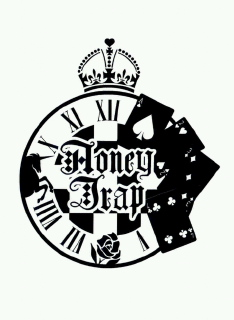 HoneyTrapホームページ