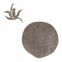 とがりトマト(中) 約2.5cm×2.5cm ヘタ約1.4cm×1.4cm