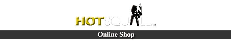HOTSQUALL ONLINE SHOP
