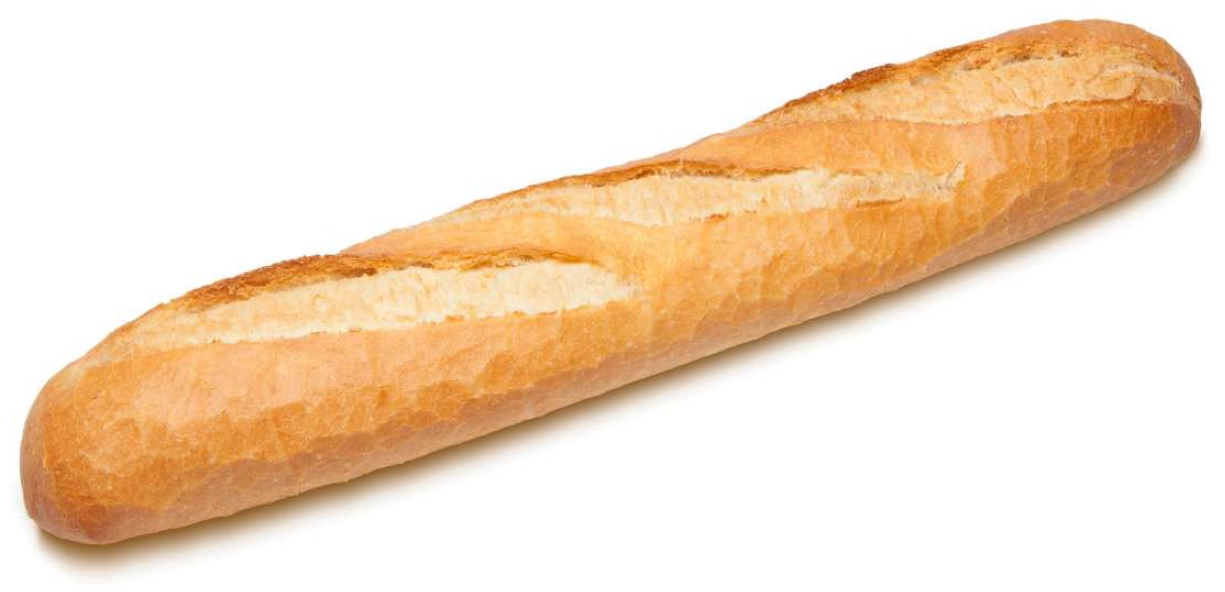 スペイン・バレンシアで作られた半焼成のパンが冷凍されたもので、長さが約45cm、直径7cmの太いタイプ。解凍時間20分後、オーブンにて約180℃15分で、外側はパリパリ、中はフワフワのモチモチに美味しく焼き上がります。<br><br><br><br>品名   バーラ<br>ブランド COBOPA<br>内容量  260g/本<br>荷姿   260g×30本<br>原産国  スペイン<br>保存基準 -18℃以下<br>賞味期限 12カ月<br><br>