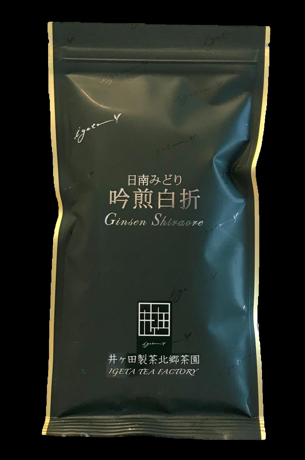 一番茶の茎茶から吟味選別した逸品です。<br>若芽と充分蒸しが通った柔らかい茎が原料なので、茎の爽やかな香りと充分な旨味が楽しめます。<br>【鹿児島・宮崎県産】