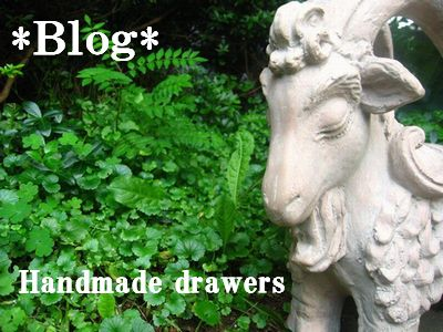 Blog Handmade drawers