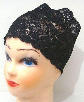 <p>スカーフやショールやマグナエ(ヒマール)などを被った際に中に着用するヘッドバンドです。</p><p>お洒落の他にも髪の毛が出るのを防ぐのに着用します。</p><p>サイズ:フリーサイズ</p>