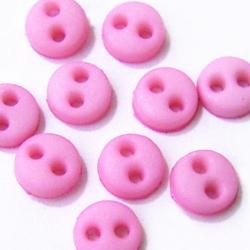 サイズ:4ミリ<br /><br />内容量:10ヶ<br /><br />後染め、つやなしマットタイプです。<br /><br />1/6ドールサイズのお人形のシャツや<br />ブラウスのボタンに適したサイズの<br />小さなボタンです。