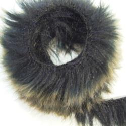 <p>サイズ:毛足の長さ 約23mm<br><br>内容量:1袋1m入り</p><p><br></p>