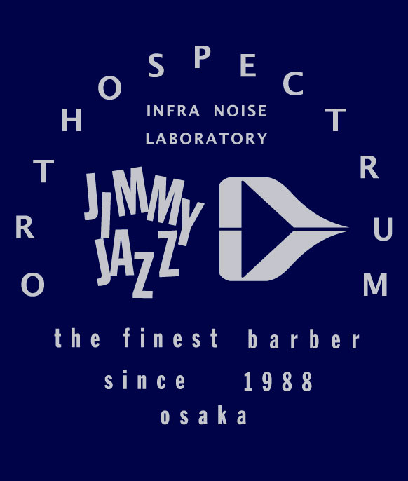 1dcfa5a82c276b barber shop JIMMY JAZZ BLOG [ジャズの聴ける理容室] : Nikki アーカイブ