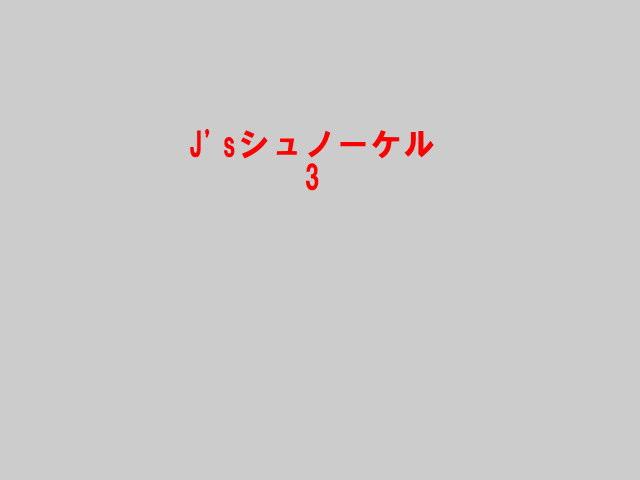 J'sシュノーケル3枚目