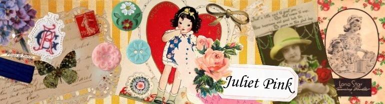 Juliet Pink