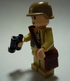レゴ社製です。