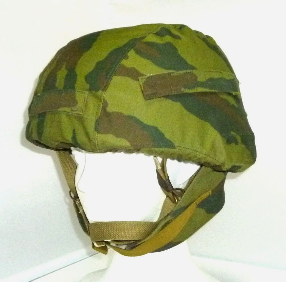新型空挺カバーのサンプルです。