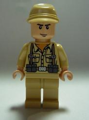 レゴ社製です。<br />1体の価格です。