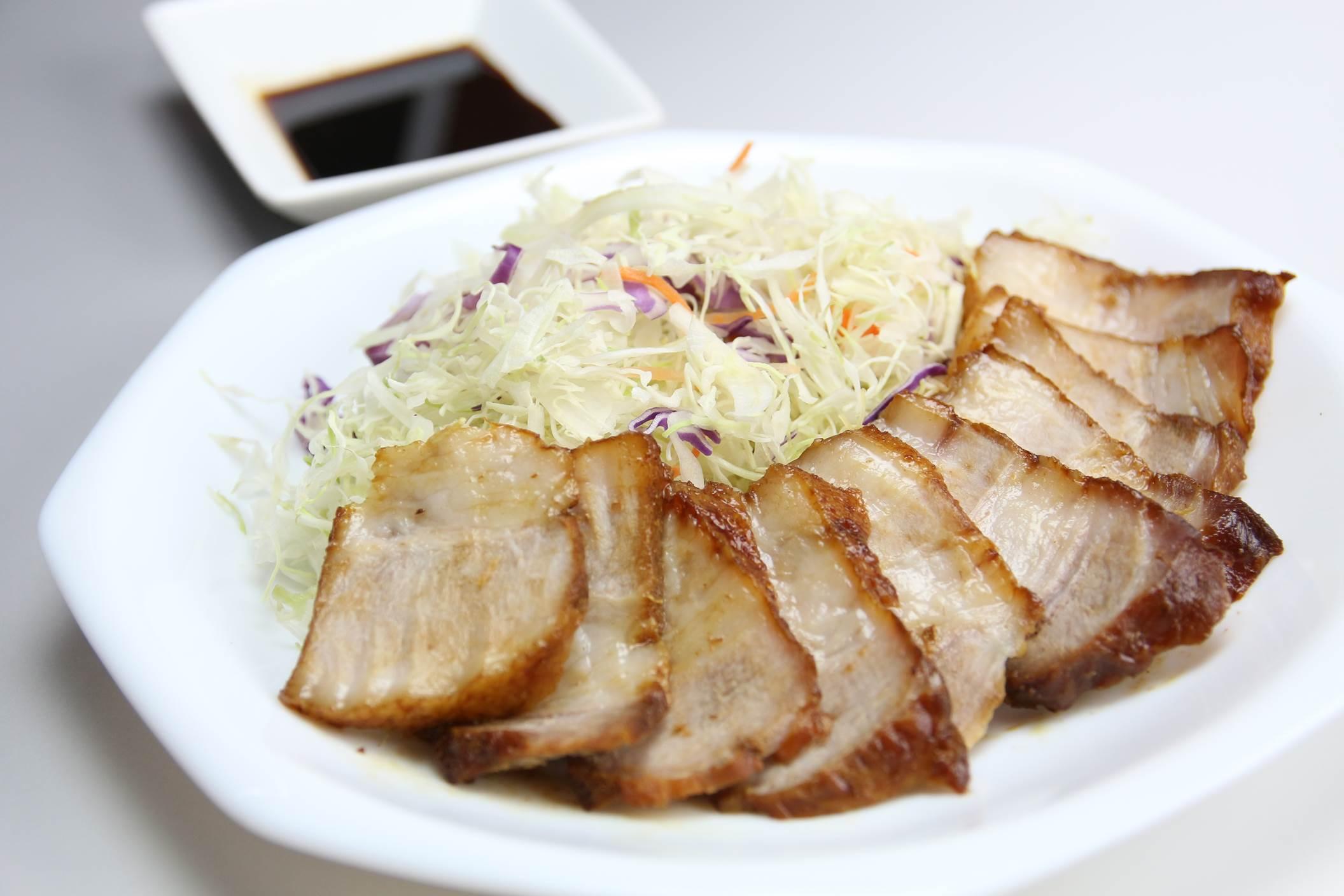 志ぐれ煮煮豚175g×2(タレ付き)(イメージ画像です)