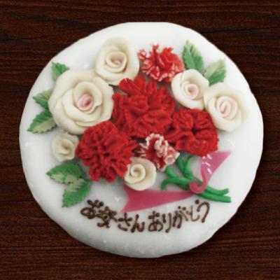 ご希望によってオリジナル和菓子がオーダーメイドで作れます。<br>