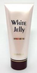 ハチミツ洗顔料(無香料)ホワイトゼリー105g