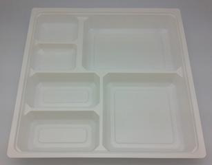 弁当箱用中仕切り容器 80x80用です。