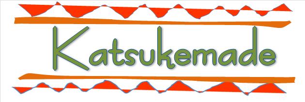 katsuke made(カツケメイド)オンラインストア