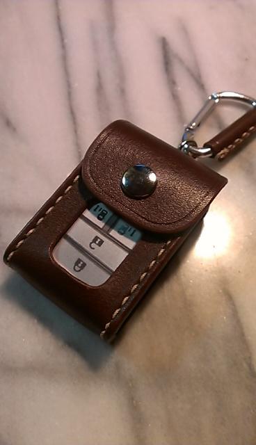 ホンダNewオデッセイ用スマートキーケースです。スマートキーは付属されません。