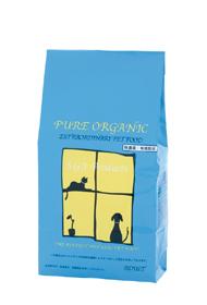 ―犬用総合栄養食・オーガニックライン ラム肉・牛肉ベース―