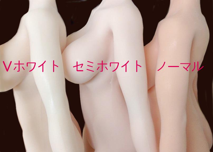 本品は「Vホワイト」カラーです。