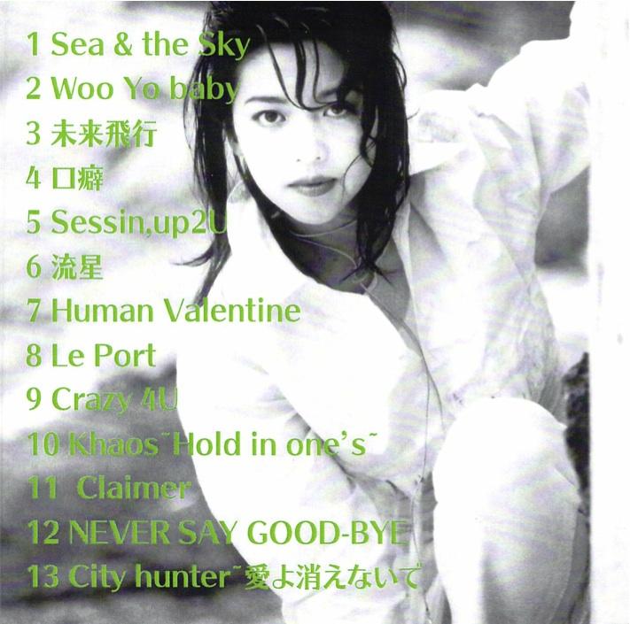 アルバムCD  Kohhy Mid