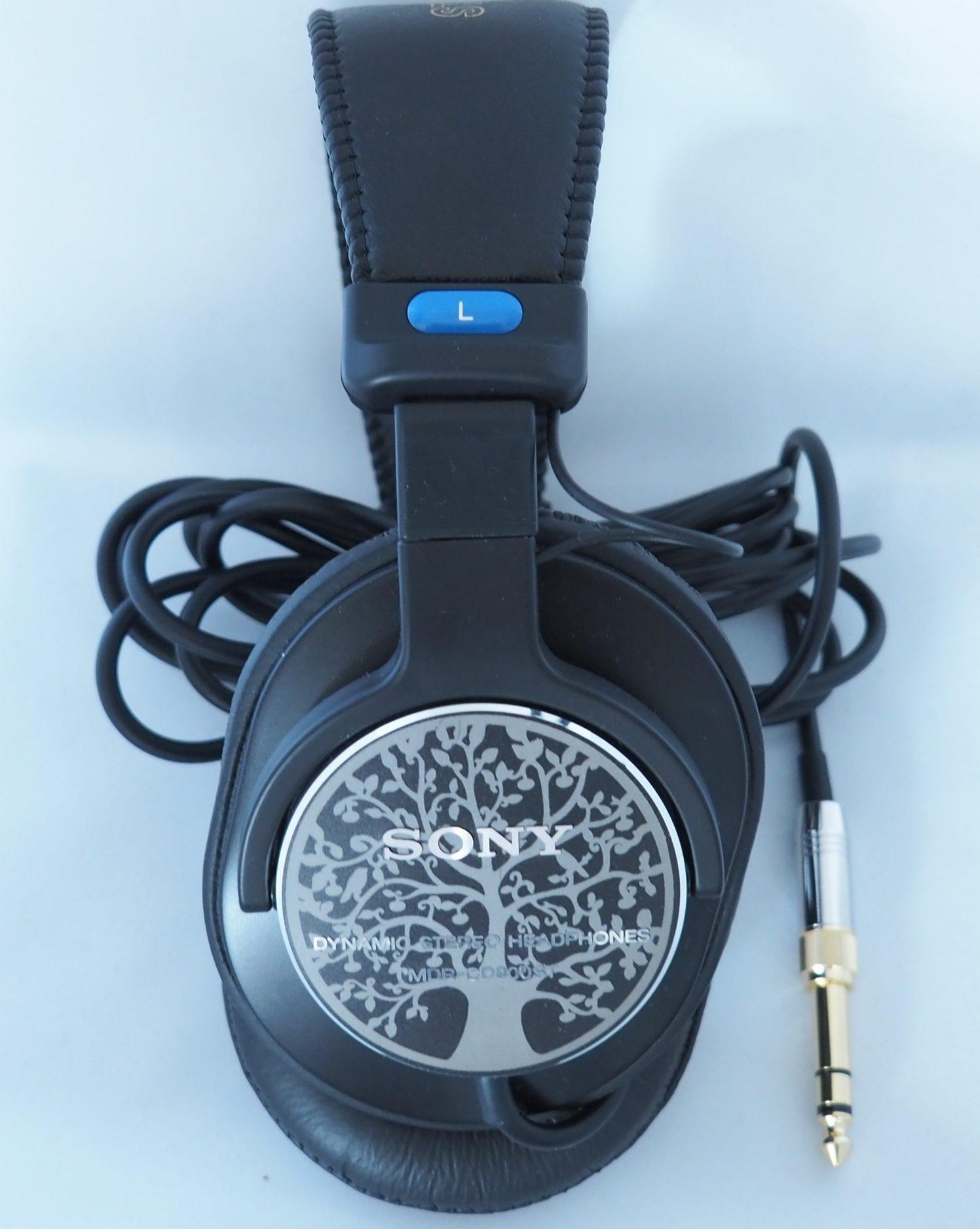 KohhyデザインPro用ヘッドフォン!iPhoneでも聴けるプラグ仕様!