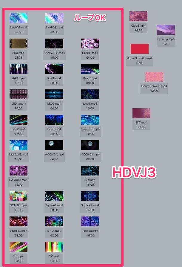 フルハイビジョン動画素材集第3段【MovieMaterial HDVJ3】image6