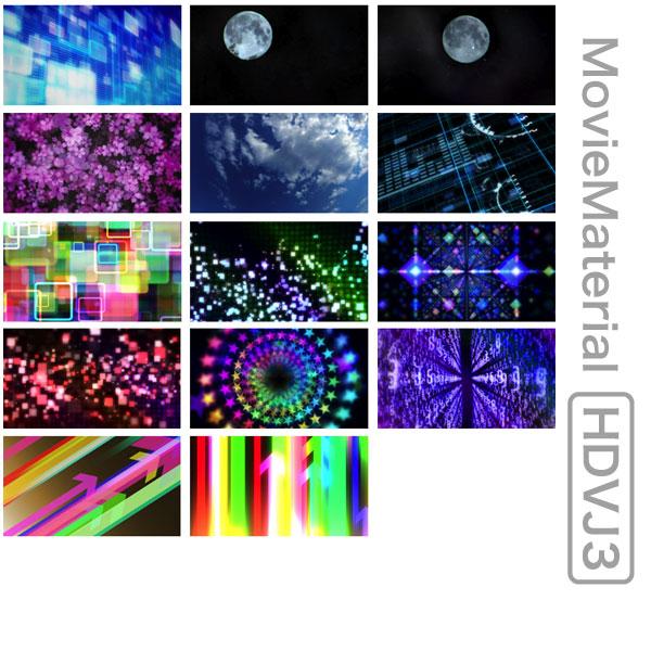 フルハイビジョン動画素材集第3段【MovieMaterial HDVJ3】image3