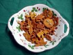 小麦粉・全粒粉・かぼちゃ・豆乳・オリーブ油・パンプキンシード